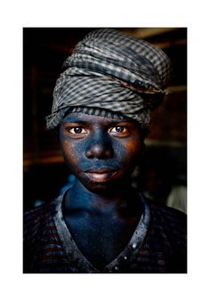 """""""Untold Stories"""" by Coal Mining, Cool Pictures, Portrait Photography, Statue, Boys, Travel, Inspiration, Art, Baby Boys"""