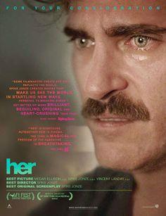 #Her | Cine PREMIERE