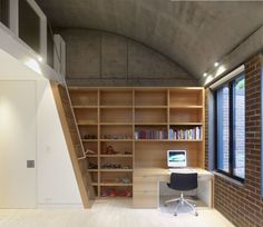 Home Interior, Tips for Comfortable Workspace Design: Efficient Warehouse Workspace Design Home Design Decor, Interior Decorating Styles, Office Interior Design, Home Office Decor, Office Interiors, Home Decor, Design Ideas, Simple Interior, Interior Ideas