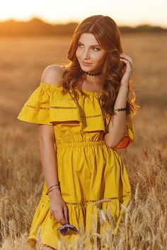 larisa costea, larisa costea blog, the mysterious girl, the mysterious girl blog, fashion blog, blogger, fashion, fashionista, it girl, travel blog, travel, traveler, ootd, lotd, outfit inspiration,look of the day,outfit of the day,what to wear, wheat, wheat field, sunset, countryside, corn, grain,sun flower, mustartd dress, eyelet dress,chicwish dress,off the shoulder, ruffled dress,yellow dress,adidas, adidas originals, luisa via roma, white sneakers, black choker,floral choker, soft…
