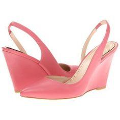 Shop For - Maira (Pink Nappa) - Footwear