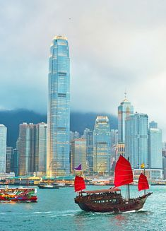 """Hong Kong, a """"vibrant, busy, modern and traditional"""" city, is the """"Asian version of New York City."""" This ambitious itinerary represents the best wonders China has to offer. It's a perfect trip to discover China's past, present and future as well as China's scenic and cultural diversity. - See more at: http://www.worldspree.com/escorted-china-tours/best-of-china-and-hong-kong-tour-2015/china-tour-information.aspx#sthash.1RPdcug7.dpbs"""