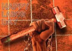 Happy Labour Day 2014 Greetings Card, Wishes, Wallpaper and SMS and Saying Facebook Status, Facebook Timeline, Facebook Image, International Workers Day, Labour Day, Happy May, May Days, Happy Labor Day, Quotations