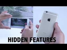 iPhone 6 Tips & Tricks – 5 Features You Didn't Know About   The Nizzy