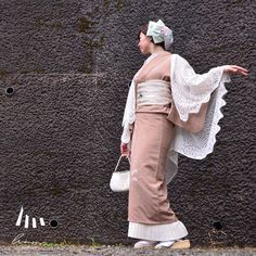 Japanese Outfits, Ethnic Fashion, Kimono, Clothes, Outfits, Ethnic Fashion Styles, Japan Fashion, Kimonos, Outfit Posts