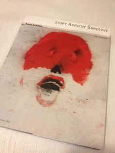 Soňa Malinová: Adriana Šimotová Plastic Cutting Board, Sony, Abstract