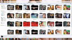 Saviez-vous qu'il est possible de changer les images par défaut des dossiers ?Et oui, ça peut être bien pratique pour retrouver facilement vos documents ou séries tél Novelas Tv Direct, Smartphone Hacks, Monitor, Photoshop, Films, Portable, Word Office, Windows 10, Computers