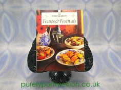 Portmeirion Book Of Feasts And Festivals