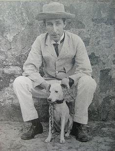 Leonard Woolf in Ceylon