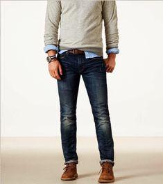 Écoutons pour les garçons les règles de mode pour Guys les choses à faire et ne pas faire de style - Studio Jewel