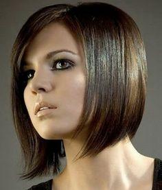 Modela tu Cabello: Tendencias de pelo mediano lacio