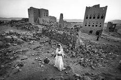 Yemen -Marib
