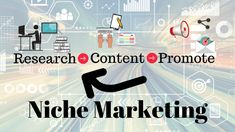 Answering what is niche marketing & strategy examples, plus top 10 niches in Affiliate Marketing to use when first starting a niche website. What If Questions, This Or That Questions, Marketing Strategy Examples, Speed Reading, Affiliate Marketing, How To Make Money, Promotion, Social Media, Tips