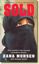 A true story of a women's life as an object to be bought and sold. A must read for every woman, mother and daughter.
