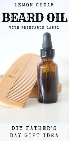 Hand Crafted Caveman™ Premium Classic Beard Oil Choice Materials Treatments, Oils & Protectors