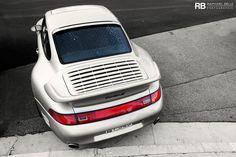 Porsche 993 Ruf TurboR. #everyday993 #Porsche