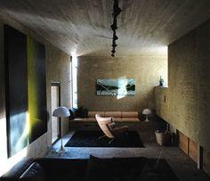 Singe family house in Bærum - by Knut Hjeltnes