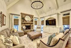 Design by Black Dog Design House Residential Interior Design, Commercial Interior Design, Commercial Interiors, Interior Design Services, Dog Design, House Design, Construction Contractors, Keeping Room, Cabinet Furniture