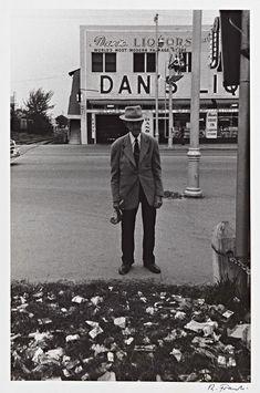 """tucec9: """"Robert Frank.  Miami, 1955. """""""