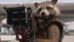 Guardians of the Galaxy Trailer Continues to Impress - Geek Magazine