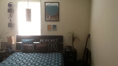 Jensen Merrell's #bedroom