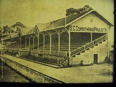 Sport Club Corinthians Paulista - Parque São Jorge em 1926