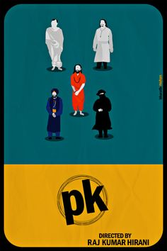 #pk Iconic Movie Posters, Minimal Movie Posters, Minimal Poster, Movie Poster Art, Iconic Movies, Film Posters, Bollywood Theme, Bollywood Posters, Cafe Posters