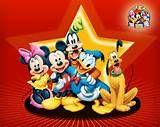 www.elchollofallero.com  El mundo de Mickey y minnie,
