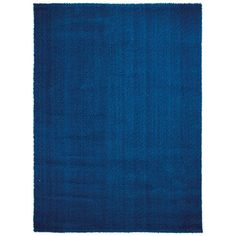 Buy Designers Guild Soho Rug Online at johnlewis.com Designers Guild, Rugs Online, Soho, John Lewis, Stuff To Buy, Blue, Home Decor, Decoration Home, Room Decor