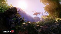 Of Interest to Me: Sniper Ghost Warrior 2 screenshots and concept art