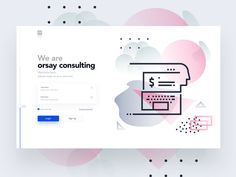 Login Page designed by Petar Vasiljevic 🏀. Connect with them on Dribbble; the global community for designers and creative professionals. Login Page Design, User Interface, Creative, Color Palettes, Colour Schemes, Paint Color Pallets, Color Pallets, Color Schemes, Pallets