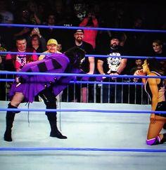 11 Best Rosemary TNA images in 2018 | Wrestling, Women's