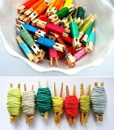 http://wnetrza-ze-smakiem.pl/klamerki-sznurze-kreatywne-dekoracje-diy/