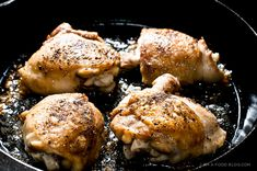 ROASTED CHICKEN WITH DIJON RECIPE