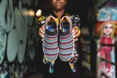 """Tênis da coleção limitada Pharrell Williams x adidas Originals """"Pink Beach"""" SS16"""