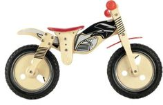 Smart Balance Bike - Chopper $74.95  @Lenore McAllister      For Jude and Si
