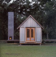 The Zachary House - http://www.tinyhouseliving.com/the-zachary-house/