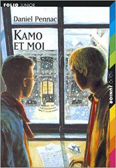 GALLIMARD - Kamo et moi