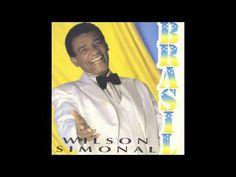 Wilson Simonal - O Morro não tem vez