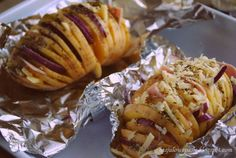 BasJulowe pasje czyli Basia i Julka w kuchni: Zapiekane ziemniaki z serem i dodatkami