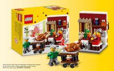 Seasonal - Trick or Treat [Lego 40122]