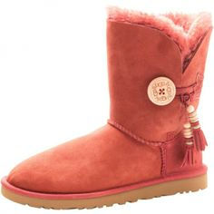 Ugg Buy Clearance Sale Ugg Harissa Bailey Button Boots for Womens Ugg