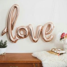 10 Rose Gold Etsy Finds For A Luxury Wedding