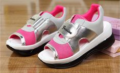 ITCQUALITY 2017 WOMEN'S SUMMER FASHION SANDALS CASUAL SPORT COMFORTABLE ITC1095. - Sandals & Flip Flops
