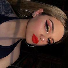 Makeup Eye Looks, Smokey Eye Makeup, Cute Makeup, Glam Makeup, Gorgeous Makeup, Pretty Makeup, Skin Makeup, Makeup Inspo, Makeup Tips