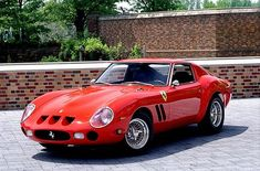 Ferrari have been producing some of the finest and most expensive cars in the world for decades. Description from tradeclassics.com. I searched for this on bing.com/images