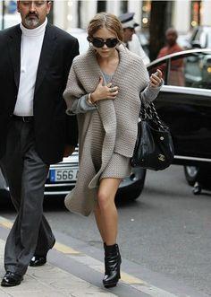 evoleur:  love her style