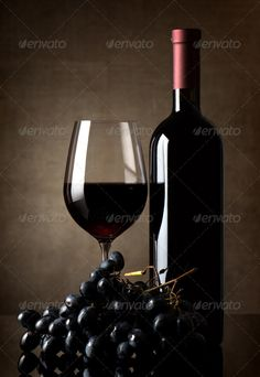 Delicious red wine ...  Dry Wine, Wine Background, alcohol, bar, beverage, black, bottle, brown, bunch, cabernet, canvas, drink, dry, glass, grape, grapes, linen, liquid, liquor, nobody, old, old-fashioned, red, red wine, sackcloth, table, tavern, vine, vintage, viticulture, wine, wine bottle, wine glass, wineglass, winery, wood