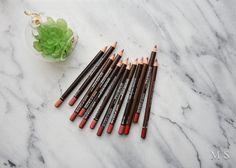 Make Up For Every High Precision Lip Pencils