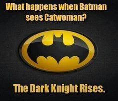 So much better then with Robin ...lmao